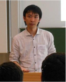 宇田川将文