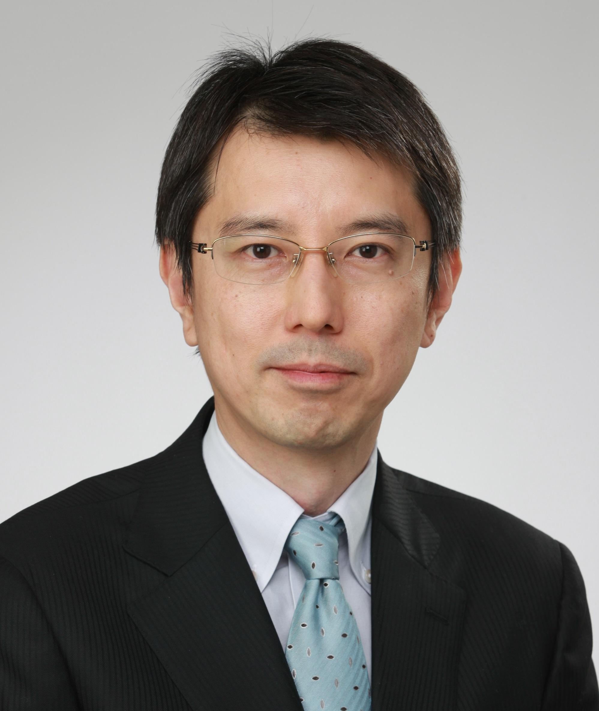 prof. Shimano