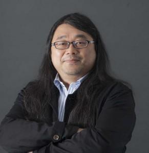 岡田康志教授