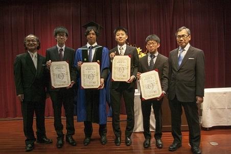 2016修士課程奨励賞