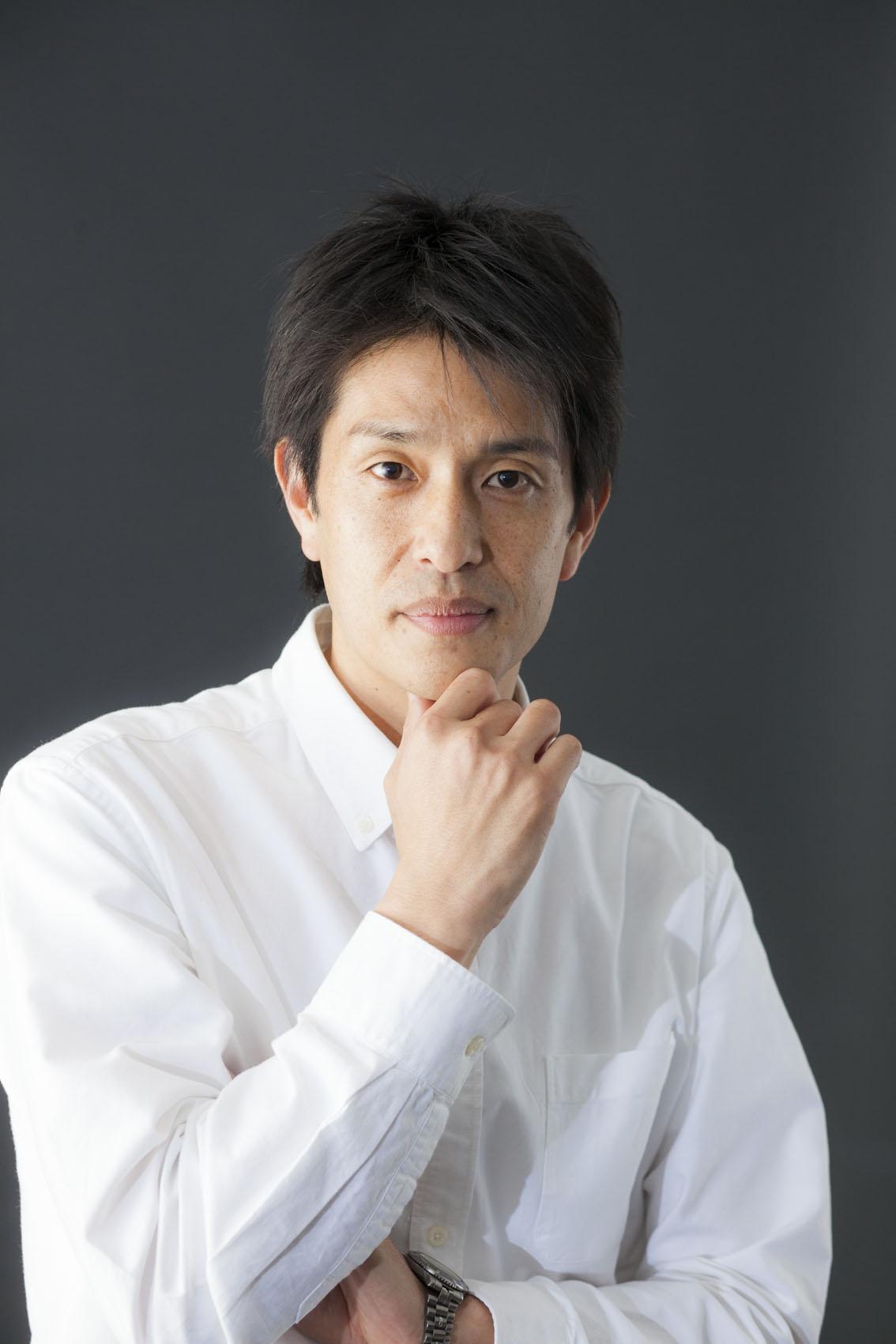 吉田 直紀先生 (2)